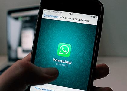 Eleições 2020: Juíza determina exclusão de grupo no WhatsApp criado para difamar candidato