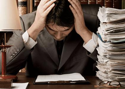 Juízes brasileiros pensam que magistratura está mais estressante do que no passado