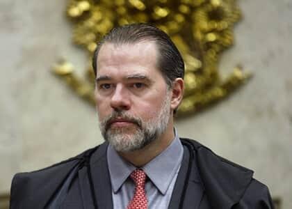 Toffoli mantém votação secreta para mesa diretora da Câmara