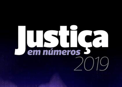 Judiciário: Pela primeira vez em 10 anos, balanço de 2018 mostra redução de processos pendentes
