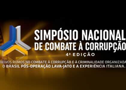 Salvador recebe simpósio sobre combate à corrupção organizado por delegados da PF