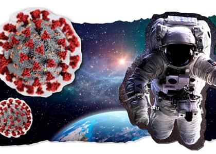 CNJ pede que magistrado esclareça decisão na qual afirmou que só astronautas estão livres do coronavírus