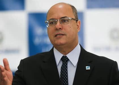 Toffoli: Nova comissão especial será formada para analisar impeachment de Witzel