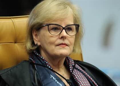 Rosa Weber autoriza operação da PF na Câmara