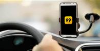 Motorista não tem reconhecido vínculo de emprego com 99 Tecnologia