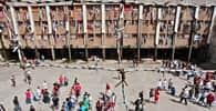 Câmara: Proposta retira de presos direito a banho de sol e recreação