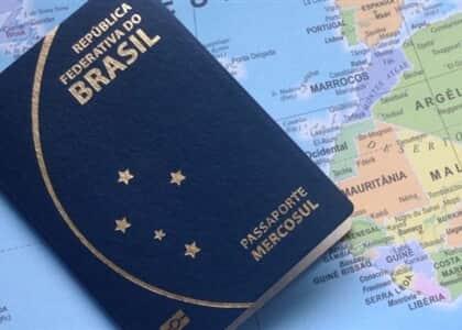 STJ: Mantido bloqueio de passaporte como meio coercitivo para pagamento de dívida
