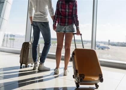Viajantes que mudavam de cidade com animal de estimação serão indenizados por cancelamento de voo