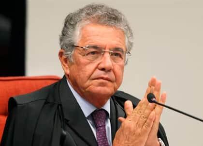 Marco Aurélio não reconhece mora legislativa nos problemas socioeconômicos por coronavírus