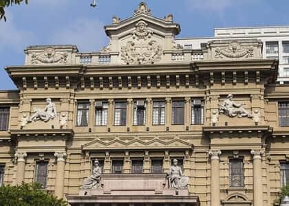 Justiça do Estado de SP terá apenas regime de plantão a partir de 23 de março