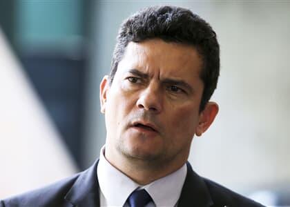 Pacote de Moro contra crime organizado prevê confisco de bens e prisão em 2ª instância