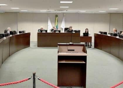 Conselho da Justiça Federal aprova criação do TRF-6 em MG