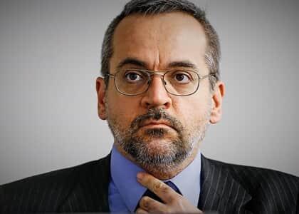 Maioria do STF não conhece de HC em favor de Weintraub no inquérito das fake news
