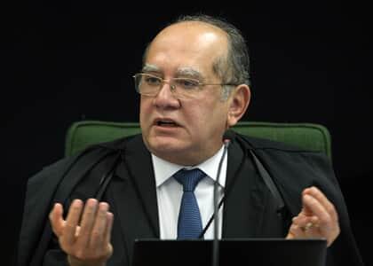 Gilmar nega MS contra regras do CNJ sobre uso de redes sociais por magistrados