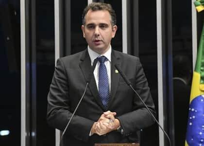 Senado ressuscita 10 medidas contra a corrupção; Rodrigo Pacheco é o relator na CCJ