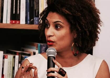 STJ nega federalizar investigação do assassinato de Marielle Franco