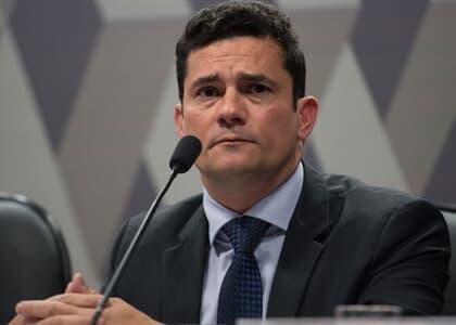 Juízes Federais assinam moção de apoio a Sergio Moro