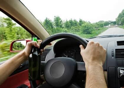 Direção sob embriaguez pode gerar responsabilidade civil por acidente