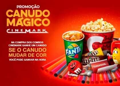 """TJ/SP: Cinemark deve conceder 52 ingressos a cliente que ganhou promoção """"canudo mágico"""""""
