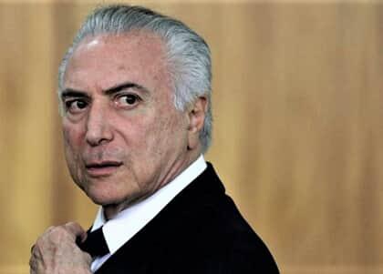 STF suspende novamente decisão sobre indulto de Temer