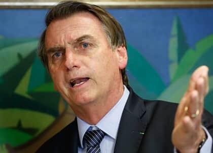 Associação de Magistrados repudia declarações de Bolsonaro sobre trabalho infantil
