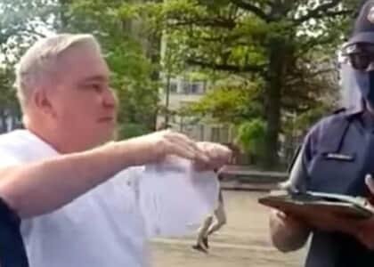 """CNJ deve julgar desembargador da """"carteirada"""" nesta terça"""