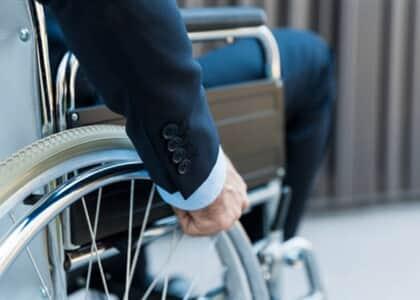 STJ: Norma trata da acessibilidade de advogado com deficiência ou mobilidade reduzida