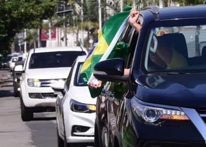 Justiça proíbe carreata pelo fim do isolamento em Ribeirão Preto/SP