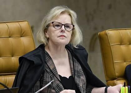 Ministra Rosa nega liminar para suspender prazo de filiação partidária para eleições de 2020
