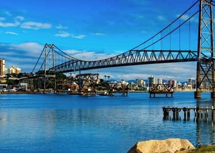 SC: Agências de viagem estão impedidas de ofertar reservas em Florianópolis