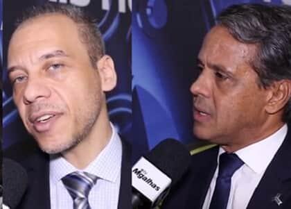 Delegados da PF debatem combate à corrupção e desafios da profissão