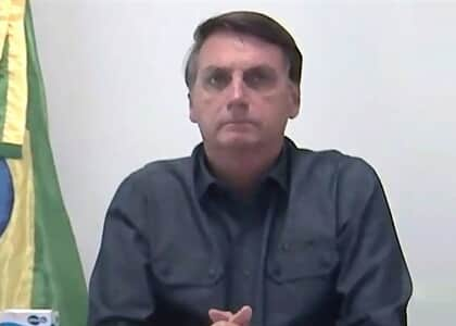 Bolsonaro sanciona com vetos lei do novo marco legal do saneamento básico