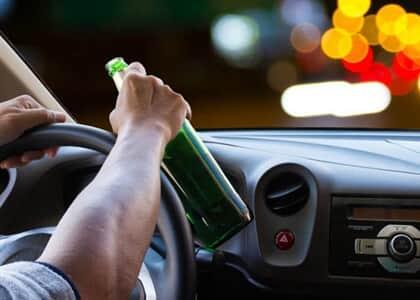 Motorista embriagado e esposa dona do carro indenizarão família de vítima falecida