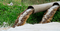 Decreto estabelece que entes federativos têm até 2022 para elaborar plano de saneamento