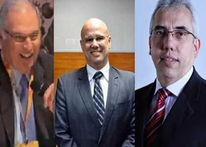TST define lista tríplice para vaga de ministro