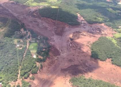 Justiça bloqueia R$ 1 bilhão da Vale