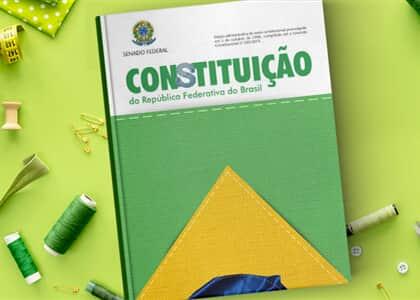 Constituição já foi emendada três vezes em 2020