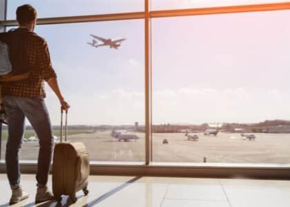 Juíza autoriza cancelamento de passagem e cia aérea deve reembolsar valores