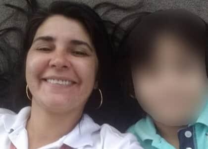 Mãe perde guarda de filho por morar em área de risco no RJ