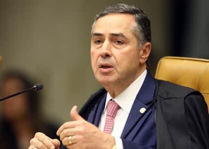 Barroso suspende trecho de lei do RS que fixa idade para ingresso no ensino fundamental