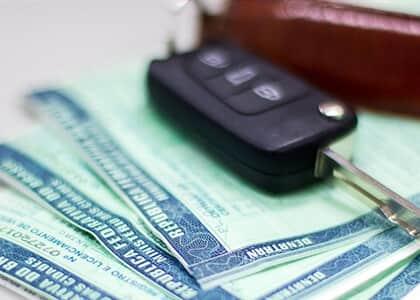 STF fixa tese em ação de recolhimento do IPVA no Estado de domicílio do proprietário do veículo