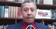 Ednaldo Vidal é eleito presidente da OAB/RR
