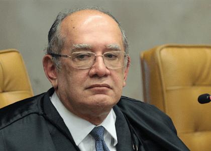 Gilmar Mendes diz que há ministro do STF refém da Lava Jato
