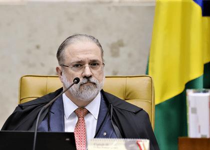 Aras pede a Toffoli providências sobre sepultamento e cremação de corpos não identificados durante pandemia