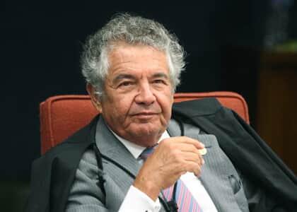Para Marco Aurélio, Ministério Público não tem legitimidade para conduzir investigação criminal