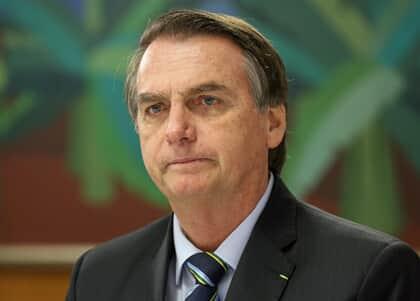 Bolsonaro altera pontos da CLT sobre contribuição sindical