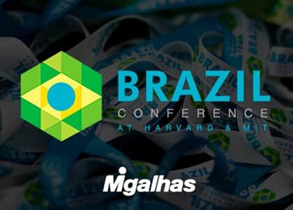 Começa hoje em Boston a Brazil Conference at Harvard & MIT; acompanhe ao vivo