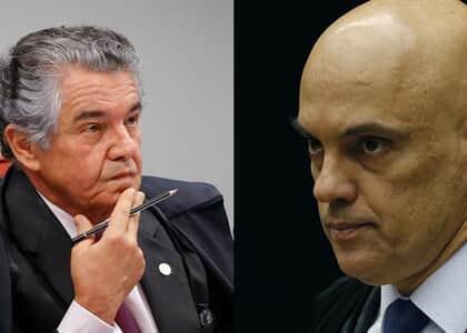 """Ministros trocam acusações sobre """"falar em off"""" para imprensa"""