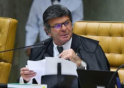 Fux derruba decisão que mandou advogada excluir publicações contra ausência de juiz