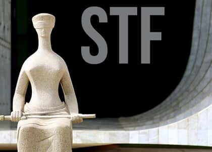 STF julga inconstitucionais trechos da chamada nova lei da filantropia